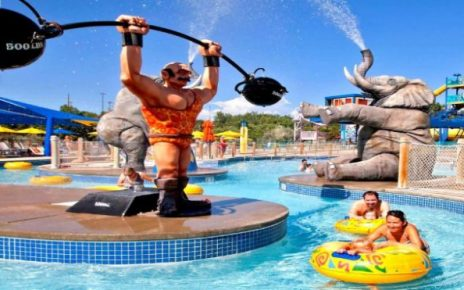 Best Water Parks