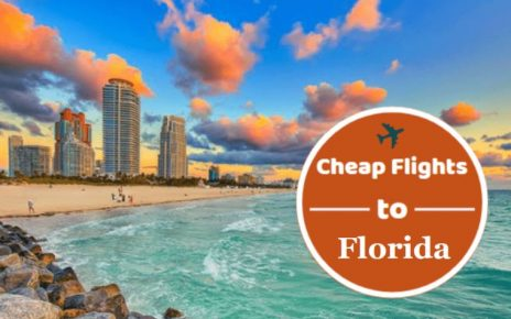 Cheap Flights to Florida