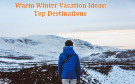 Winter Vacation Ideas