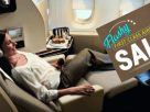 cheap first class airfares