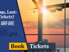 What Are Some Ways to Get Cheap, Last-Minute Airline Tickets?