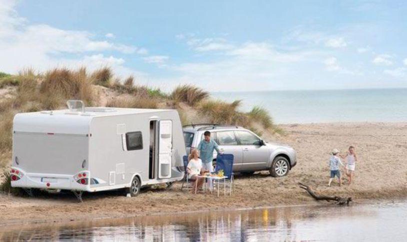 Caravan Travel