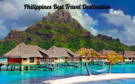 Philippines Best travel Destination