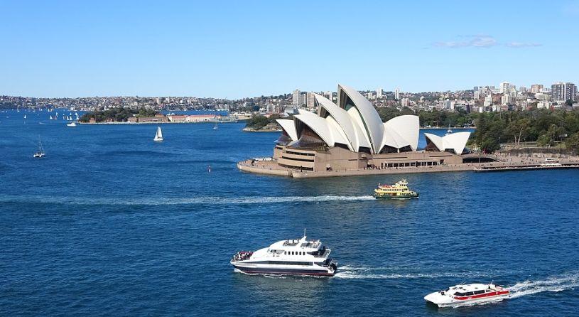 Romantic Gateways in NSW