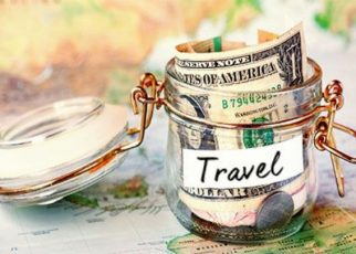 Travel Europe in budget