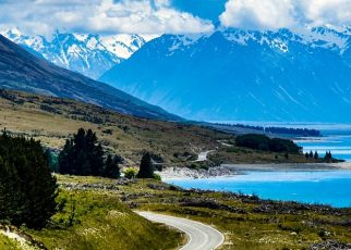 Adventure Destinations in New Zealand