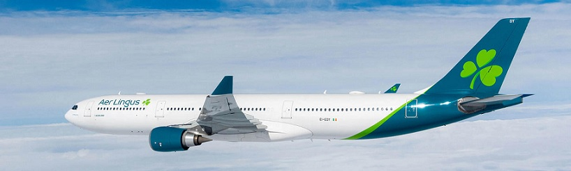 Aer Lingus Reservations
