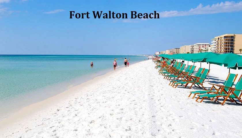 Fort Walton Beach Weather