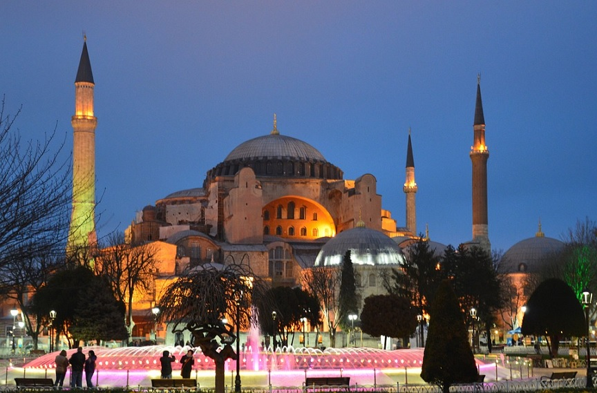 Museums Of Istanbul