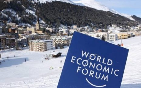 World Economic Forum in Davos