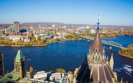 places to visit in Ottawa