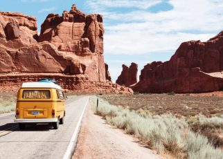 Future Trends for the Travel