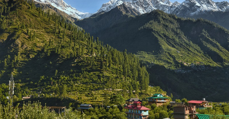 Places to visit in Himachal Pradesh