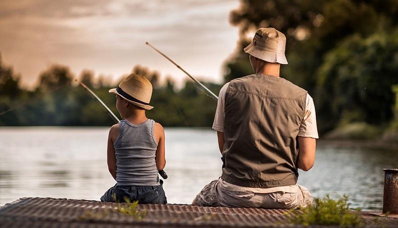Fishing Rod Combo