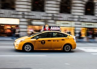 Facts About Taxi Drivers