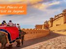 Best Places to Visit in Jaipur, Rajasthan