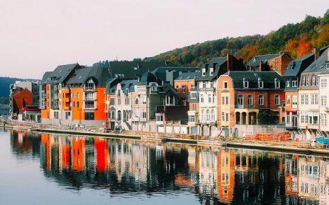 Trip to Belgium