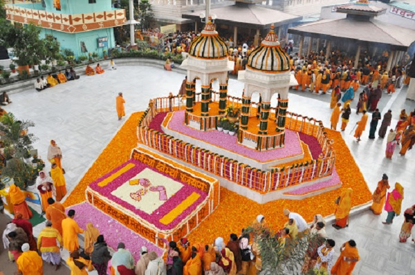 Haridwar Sightseeing Shanti Kunj
