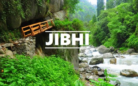 Places to Stay in Jibhi