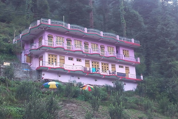 Shivang Homestay