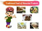 15 Famous and Traditional  Food of Himachal Pradesh