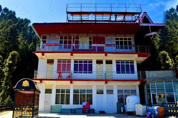 Khajjiar Regency Best Hotel in Khajjiar