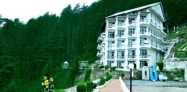 Mini Swiss Hotel