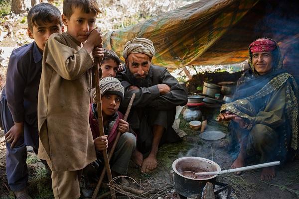Gujjar Himachal Pradesh Tribes