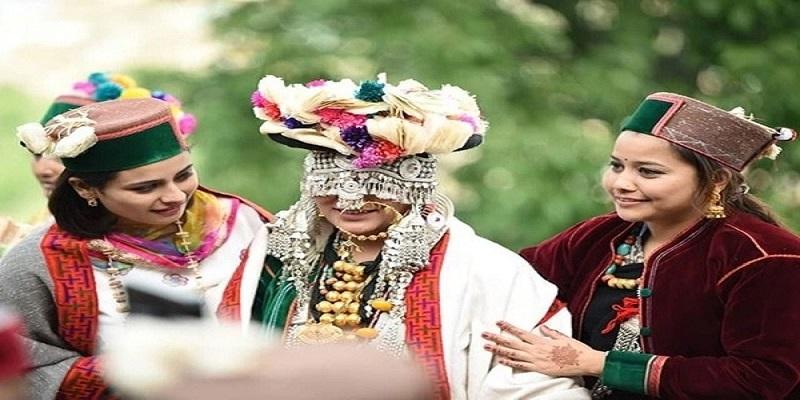 Tribes of Himachal Pradesh