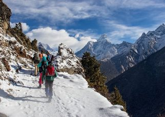 Best Himalayan Treks