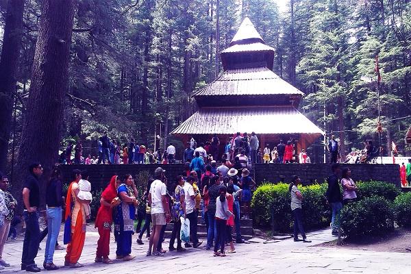 Doongri Fair and Festival of Himachal Pradesh