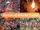 10 Famous Festivals of Himachal Pradesh That You Shouldn't Miss