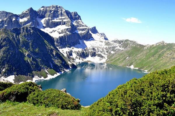 Tarsar Marsar Lake Trek